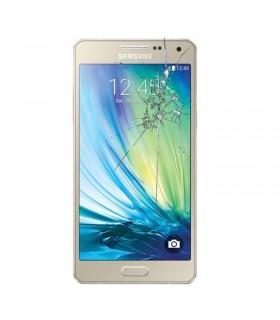 Reparacion pantalla Original Samsung A5 A500F Dorada