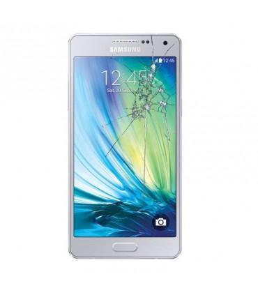 Reparaçao Ecrã Original Samsung A5 A500F branca
