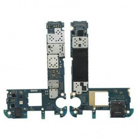 Placa Base Samsung Galaxy S6 EDGE Plus SM G928F 32 GB Libre - Recuperada