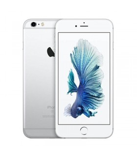 Reparacion pantalla iPhone 6s Plus Blanca