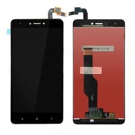 Pantalla completa Xiaomi Redmi Note 4X negra