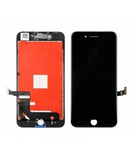Pantalla completa para iPhone 8 Plus (LCD/display + digitalizador/tactil) negra