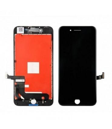 Ecrã completa para iPhone 8 Plus (LCD/display + digitalizador/tactil) preta