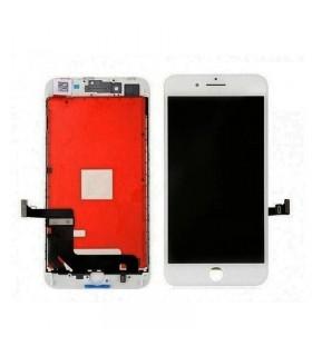 Pantalla completa para iPhone 8 Plus (LCD/display + digitalizador/táctil) Blanca