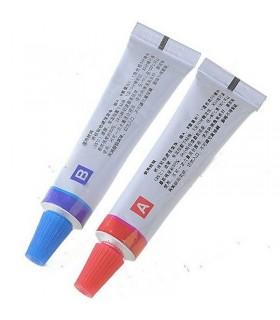 Multiusos 3000 Modificado adhesivo acrílico A y B
