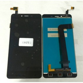 Pantalla completa Xiaomi Redmi Note 2 negra