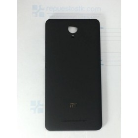 Carcasa trasera negra para Xiaomi Redmi Note 2