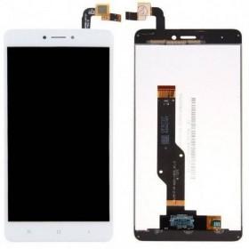 Ecrã completa Xiaomi Redmi Note 4X branca