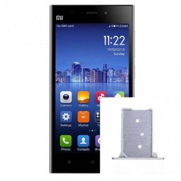 Reparacion lector SIM Xiaomi Mi3