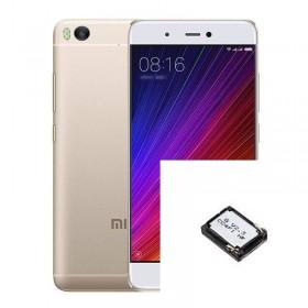 Reparaçao fone de ouvido speaker de Xiaomi Mi 5S