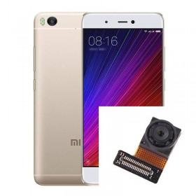 Reparaçao camera frontal de Xiaomi Mi 5S