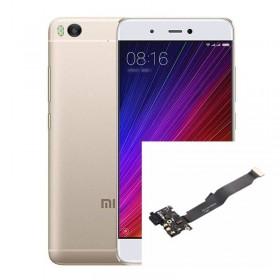 Reparaçao conetor de carrega de Xiaomi Mi 5S