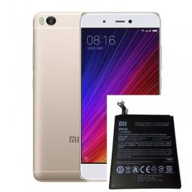 Cambio de bateria de Xiaomi Mi 5S