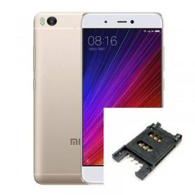 Reparacion lector SIM Xiaomi Mi 5S