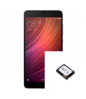 Reparacion altavoz de Xiaomi Redmi Pro