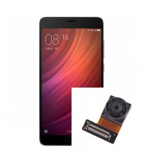 Reparacion camara trasera Xiaomi Redmi Pro