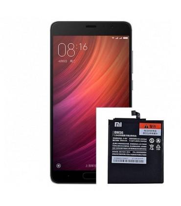 Cambio de bateria de Xiaomi Redmi Pro