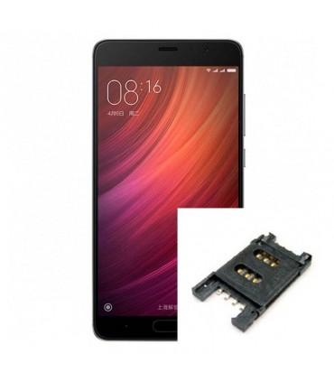Reparacion lector SIM Xiaomi Redmi Pro
