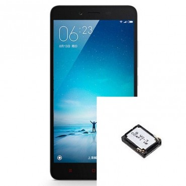 Reparacion altavoz de Xiaomi Redmi Note 2