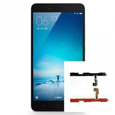 Reparacion volumen y encendido Xiaomi Redmi Note 2