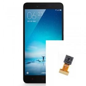 Reparaçao camera frontal de Xiaomi Redmi Note 2