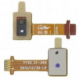 Flex Sensor de Proximidad Sony Xperia M2