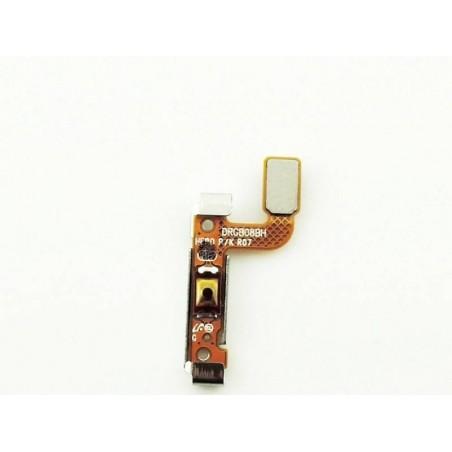 Flex de botón de encendido para Samsung Galaxy S7, G930F