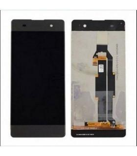 Sony Xperia XA F3111 F3113 F3115 ecrã lcd + táctil preto