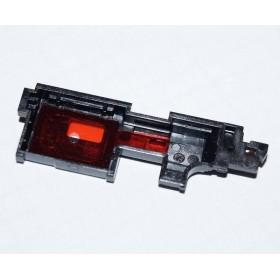 Flex Ignição e Volume para Sony Xperia Z1 Compact M51W D503 Z1C