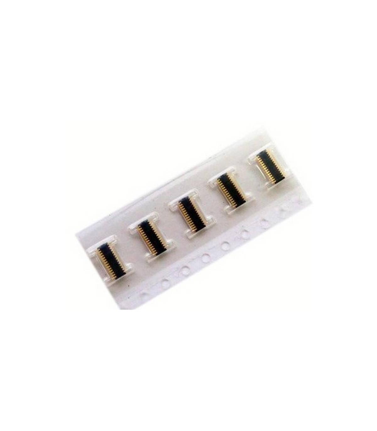 Conector del flex da Ecrã (Display) para Iphone 3gs
