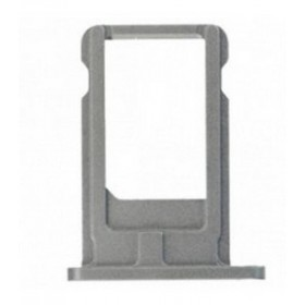 porta sim iPhone 6 iphone 6 plus color gris
