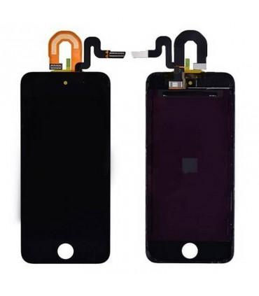 ecrã completa ipod touch 5 preta