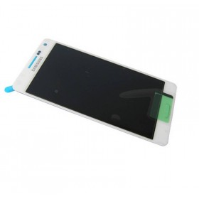 Pantalla completa Original Samsung Galaxy A5 A500F blanca