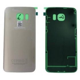 Tapa Samsung Galaxy S6 Edge SM-G925 oro