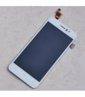 Ecrã completa Jiayu G5 branca