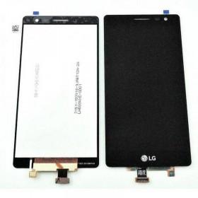 Pantalla completa Sin marco LG Zero H650 negra