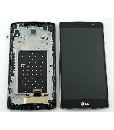 Pantalla completa con marco LG G4S H735 Negra