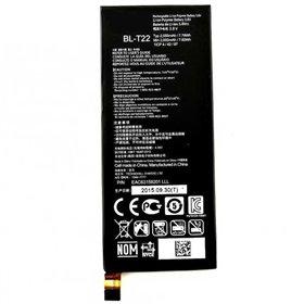 Batería BL-T22 para LG Zero H650