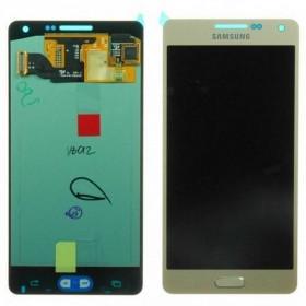 Pantalla completa Original Samsung Galaxy A5 A500F Oro