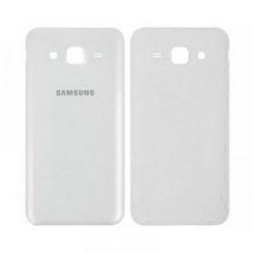 Tapa trasera bateria Samsung Galaxy J5 J500F blanca