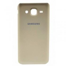 Tapa trasera bateria Samsung Galaxy J5 J500F Oro