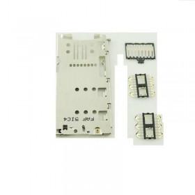 Altavoz / Auricular para C6603 Xperia Z,LT25i Xperia V,C6602 Xperia Z,D5503 Xperia Z1 Compact