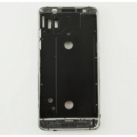 Carcasa frontal Negra para Samsung Galaxy J5 (2016), SM-J510F