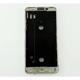 Pantalla tactil de repuesto Samsung Galaxy Express 2 G3815 G3812 negra