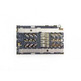 Pantalla tactil de repuesto Samsung Galaxy Trend Plus S7580 S Duos 2 S7582 negra