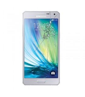 Reparacion pantalla Original Samsung A5 A500F Plata