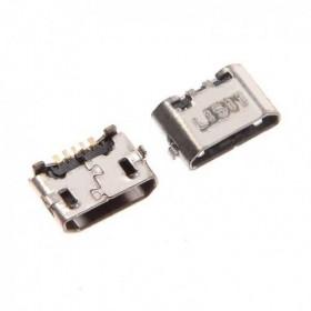 Conector de carga micro usb original Xiaomi M4 MIUI