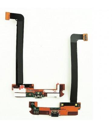 Flex conector de carga Micro USB y microfono para Xiaomi M2
