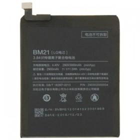 Bateria BM21 para Xiaomi Mi Note de 2900mAh