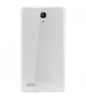 Funda de silicona para el Xiaomi Redmi Note TPU Case - Transparente